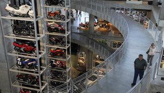 AL.com | Barber Motorsports museum expansion on track for 2012 | Ductalk Ducati News | Scoop.it