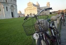Italianen kopen voor het eerst meer fietsen dan auto's | Il Giornale, Italiekrant over Italiaanse zaken en smaken | La Gazzetta Di Lella - News From Italy - Italiaans Nieuws | Scoop.it