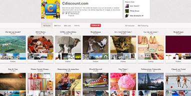 Les réseaux sociaux au service du e-commerce | RelationClients | Scoop.it