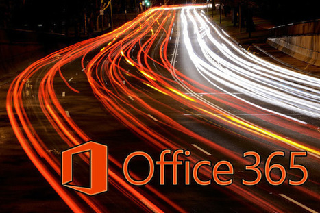 Microsoft integrates Office 365 with open source e-learning platform | E-learning Job Postings | Scoop.it