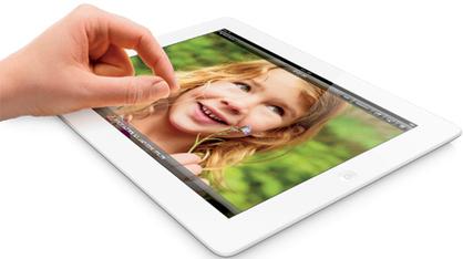 Apple 128GB iPad