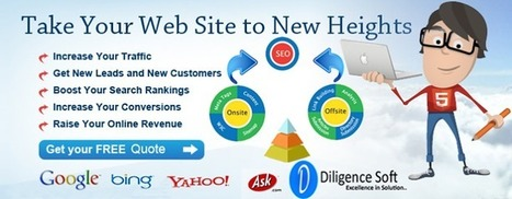 Diligence soft - Timeline Photos | Facebook | SEO, SMO, PPC and Software Testing Company | Scoop.it