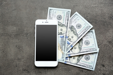Mobile payment technology preferred by 41 percent of UK consumers | Cloud News of the day | Scoop.it