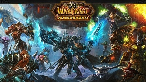 La NSA espió a miles de jugadores de 'World of Warcraft' y 'Second Life' | Ciberpanóptico | Scoop.it