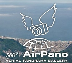 | 360 Degree Aerial Panorama | 3D Virtual Tours Around the World | Photos of the Most Interesting Places on the Earth | AirPano.com | K-12 Web Resources - History & Social Studies | Scoop.it