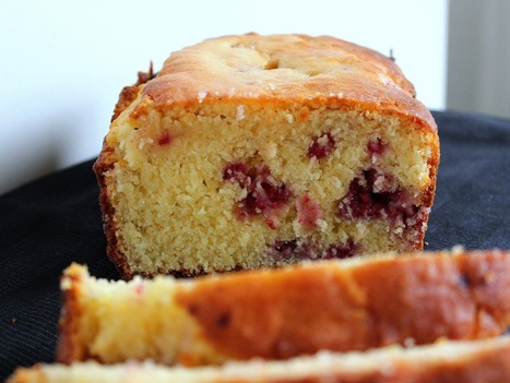 PicNic: Lemon and Raspberry Loaf | Recipes | Scoop.it