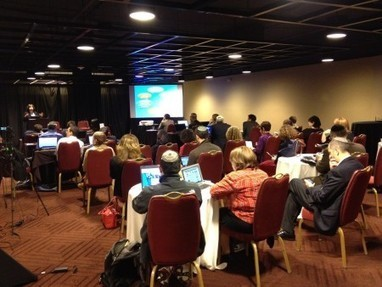 First Look: The 2013 North American Day School Conference | Jewish Education Around the World | Scoop.it