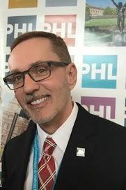 LGBTMPA Interviews James Delmar - Philadelphia CVB   LGBT Destinations   Scoop.it