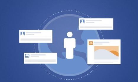 7 astuces pour augmenter son trafic grâce à Facebook | Outils CM, veille et SEO | Scoop.it