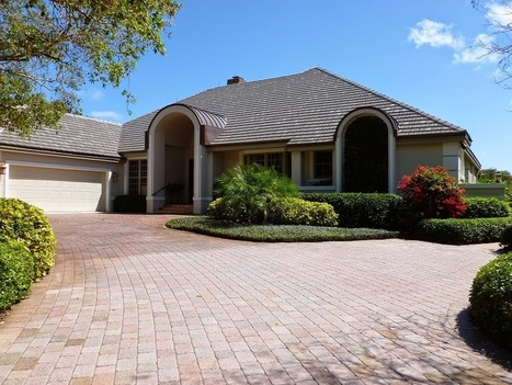 Extend the lifespan of your Home Roof | Driveway Paver Color Coating & Maintenance | Scoop.it