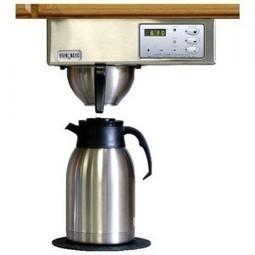 Top Under Cabinet Coffee Maker Reviews 2013 — | Debbies Favorite Items | Scoop.it
