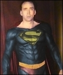 Exclusive: Nic Cage Talks Tim Burton's Superman Lives | News | Empire | Photographic | Scoop.it