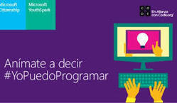 Incentiva la Programación: Microsoft con #YoPuedoProgramar y 9 eBooks para aprender programación | educacion-y-ntic | Scoop.it