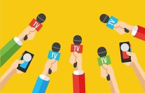 Tous au régime face à l infobésité des médias ! | CommunityManagementActus | Scoop.it