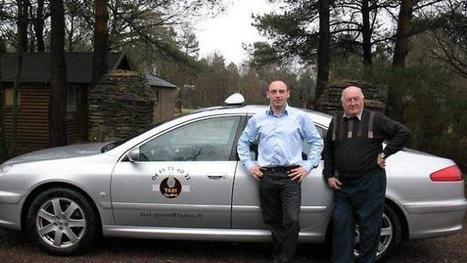 Les taxis changent de propriétaire | Taxi conventionné idf | Scoop.it