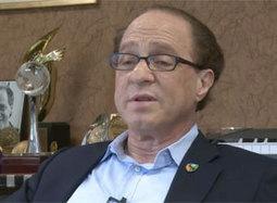 Kurzweil Talks About Achievable Immortality On PBS NewsHour   Singularity Hub   Longevity science   Scoop.it