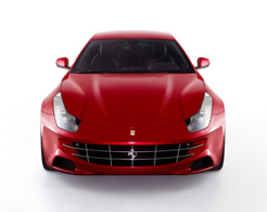 Ferrari swerves SAP, adopts Infor LN to meet Chinese demand | ICT showcases (explore) | Scoop.it
