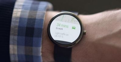Google introduces operating system for wearables Android Wear ...   Concepts   Scoop.it