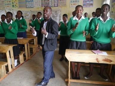 MKFC med i unik utbildningssatsning för innovation i Rwanda - MyNewsdesk (pressmeddelande) | Pedagogik och digital teknik | Scoop.it
