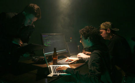 How Hacking Team got hacked | Hacking Wisdom | Scoop.it