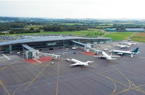 Guipavas Shell aviation fournisseur de carburant de l'aéroport   CCI de Brest   Scoop.it