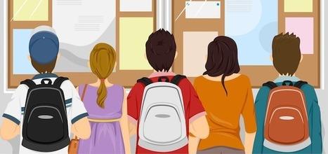 21 of MiddleWeb's Best New Teacher Resources | Cool School Ideas | Scoop.it