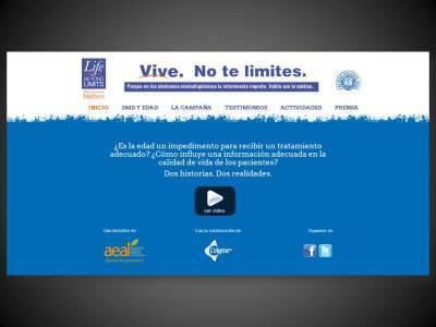 Día Mundial de los Síndromes Mielodisplásicos | Vive. No telimites | Salud 2.0 | Karmeneb | Scoop.it