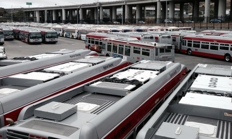 No Real Consequences For Muni Drivers Who Can't Prove They Were Sick During Sickout | Fixed App News | Scoop.it