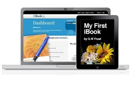 Bookry – Take the Tour | Get interactive widgets, reader analytics & templates for iBooks Author | Ebooks, interactive iBooks & iBooks Author | Scoop.it