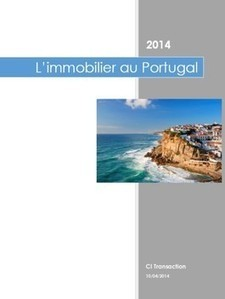 Ebook guide de l'investisseur au Portugal - Investir au Portugal | Immobilier Portugal | Scoop.it