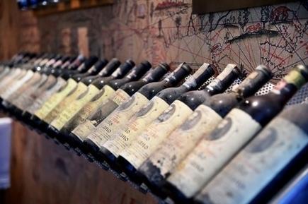 Le vin, « un atout en termes de santé publique » selon un sénateur | Vinideal - A la recherche de votre Vin Idéal ! www.vinideal.com | Scoop.it