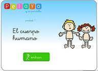El cuerpo humano | Español para los más pequeños | Scoop.it