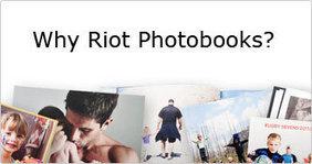 Riot Photobooks | Photography | Scoop.it