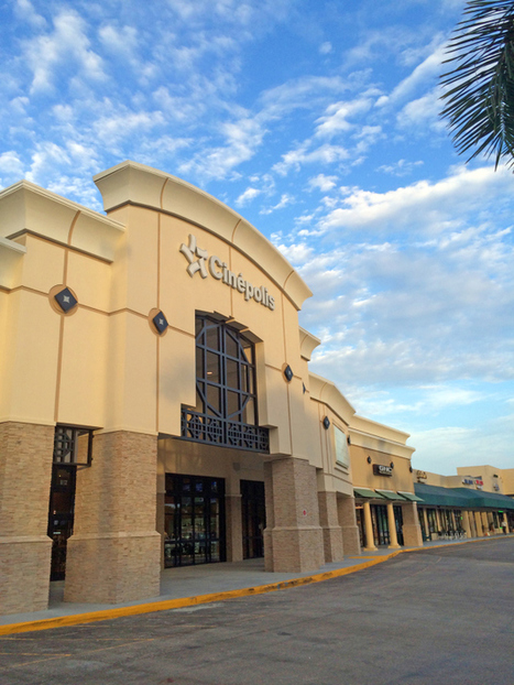 Going To The Movies In Jupiter Just Got A Whole Lot Better | My Faves From The Web | Scoop.it