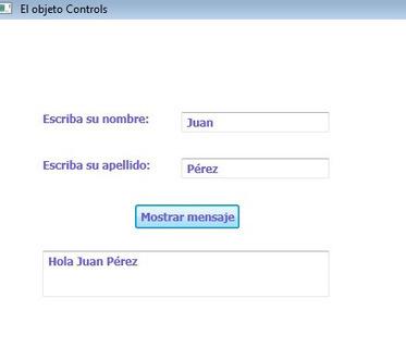 Small Basic: Operaciones del objeto Controls (código) | Las TIC en la Educación | Scoop.it