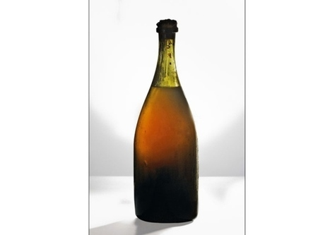 1774 vintage French wine sells for $49,000  | Vitabella Wine Daily Gossip | Scoop.it