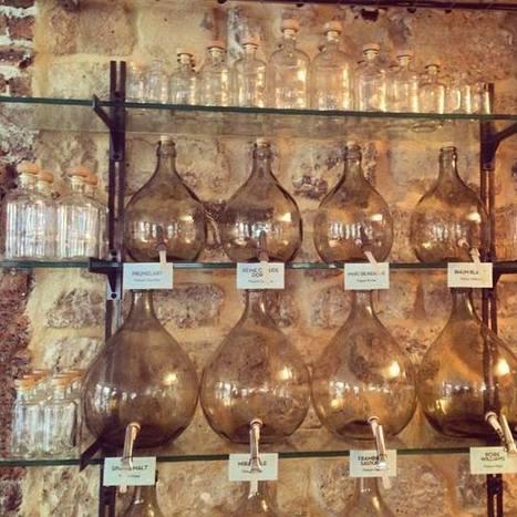 En Vrac | Cave à manger, atelier vin, location de cuves | Vin naturel, Paris | Nouveaux comportements & accompagnement aux changements | Scoop.it