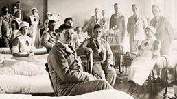 Cómo la Primera Guerra Mundial cambió la medicina | 1ªguerra mundial | Scoop.it