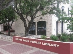 "Round Rock Library (TX) Gets $49.5K Grant to Create After-School Maker Program | School Library Journal | Buffy Hamilton's Unquiet Commonplace ""Book"" 