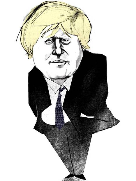 Boris Johnson: The flawed Mayor of London | Welfare, Disability, Politics and People's Right's | Scoop.it