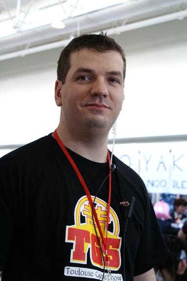 Sébastien Laurens (Le Toulouse Game Show): «Je n'organise pas un salon seulement pour des initiés!» | Toulouse networks | Scoop.it