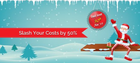 Slash Your Costs by 50% with our Special Offer | Actualités internationales touristiques | Scoop.it