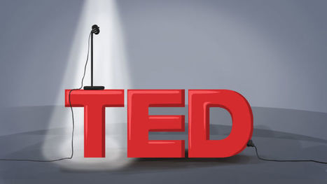 Top 10 TED Talks That Could Change Your Life | Psychology Matters | Scoop.it