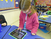 """iPads at Burley: Making assessment meaningful 
