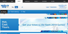 Sochi 2014 Olympics | Next Winter Olympic Games in Russia | Patrick's scoops | Scoop.it