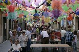 """La Fundació de la Festa de Gràcia no destina """"ni un euro"""" de subvencions a l'ANC   FESTES DE GRÀCIA 2013   Scoop.it"""