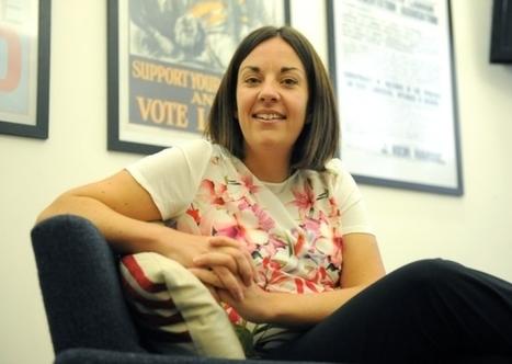 Kezia Dugdale demands power from London Labour | Scottish Politics | Scoop.it