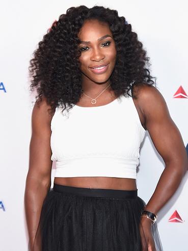 Serena Williams Sings Karaoke to Prepare for U.S. Open - People Magazine | Singing & Voice | Scoop.it