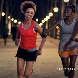 Nike : 10 km pour elles, la course dédiée aux femmes | Branding News & best practices | Scoop.it