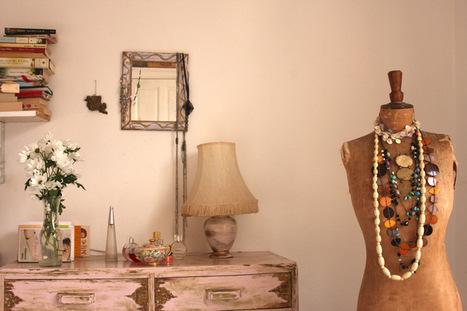 Les bustes de couturière reviennent sur le devant de la scène déco | Décoration | Scoop.it